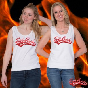 HR069 Hot Rod Honeys Tank Top