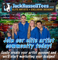 Sign up to be an artist